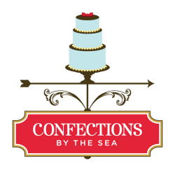 Confections by the sea
